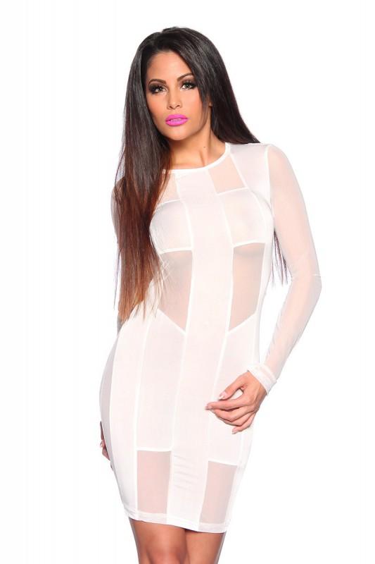 Sexy Disco Kleidung 3