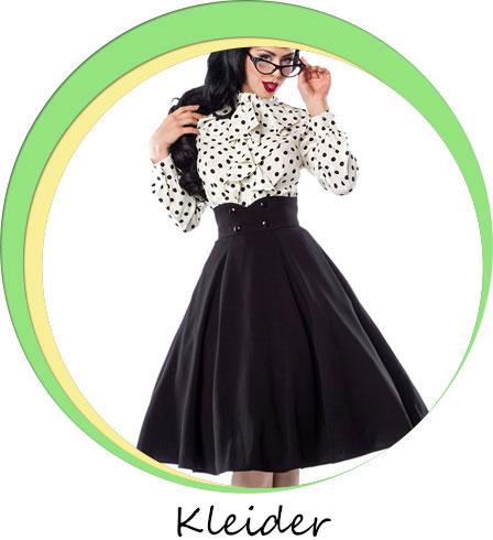 Vintage kleider online kaufen