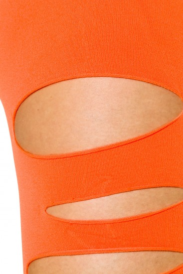 Hot Leggings mit Cut Outs