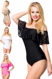 schöne Badeanzug Damen Strand Mode Badeanzüge online kaufen b2b73fb910