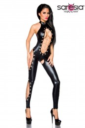 Gogo Ouvert-Overall aus Wetlook,...